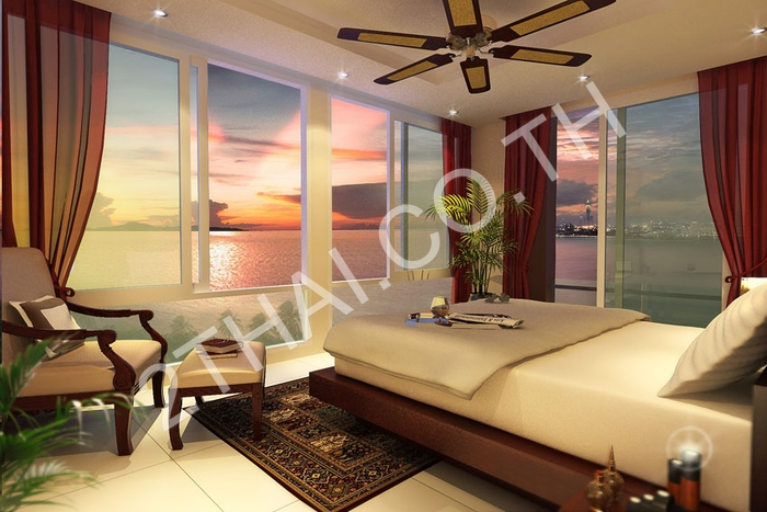 Bang Saray Beach Condo, พัทยา, บางเสร่ - photo, price, location map