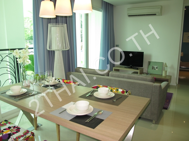 Atlantis Condo Resort, พัทยา, จอมเทียน - photo, price, location map