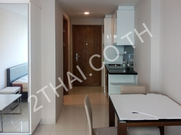 New Nordic C-View Residence, พัทยา, พระตำหนัก - photo, price, location map