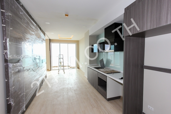 Cetus Beachfront, พัทยา, จอมเทียน - photo, price, location map