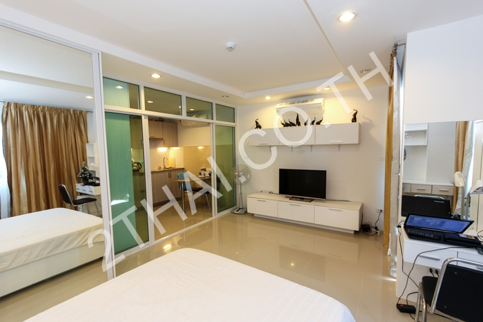 Beach 7 Condominium, พัทยา, จอมเทียน - photo, price, location map