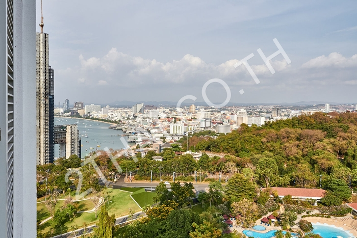Amari Residences Pattaya, พัทยา, พระตำหนัก - photo, price, location map