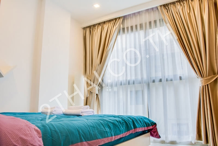 City Garden Pratumnak, พัทยา, พระตำหนัก - photo, price, location map