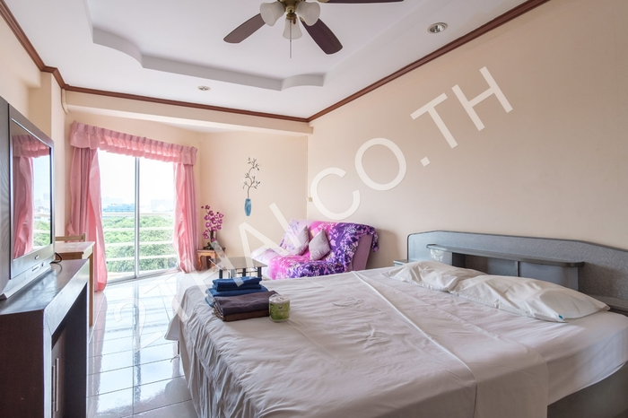 Jomtien Beach Condominium, พัทยา, จอมเทียน - photo, price, location map