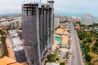 Grande Caribbean - photoreview of construction
