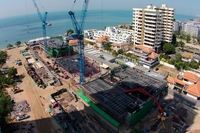 Veranda Residence - construction updates