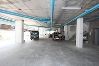 Beach 7 Condominium - construction process photos