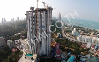 Unixx South Pattaya - construction updates