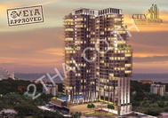 City Garden Tower EIA apporoved