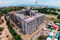 Venetian Condo Resort - construction updates