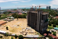 Savanna Sands Condo - construction updates