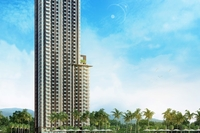 Ocean Pacific - new luxury condominium in Jomtien