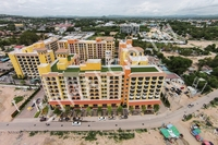 Venetian Condo Resort - construction update