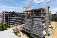 Golden Tulip Residence Pattaya - construction update