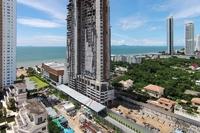 Veranda Residence Pattaya - construction update