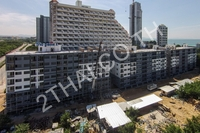 Trio Gems Condominium - construction photo review