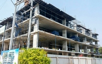 Rising Place Pattaya construction updates