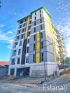 Estanan Condominium construction update