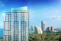 North Beach - new project in North Pattaya
