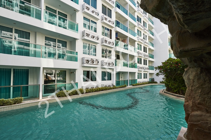Amazon Residence, พัทยา, จอมเทียน - photo, price, location map