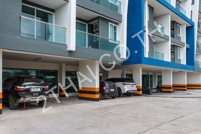 Porchland 6 The Feelture, พัทยา, นาจอมเทียน - photo, price, location map
