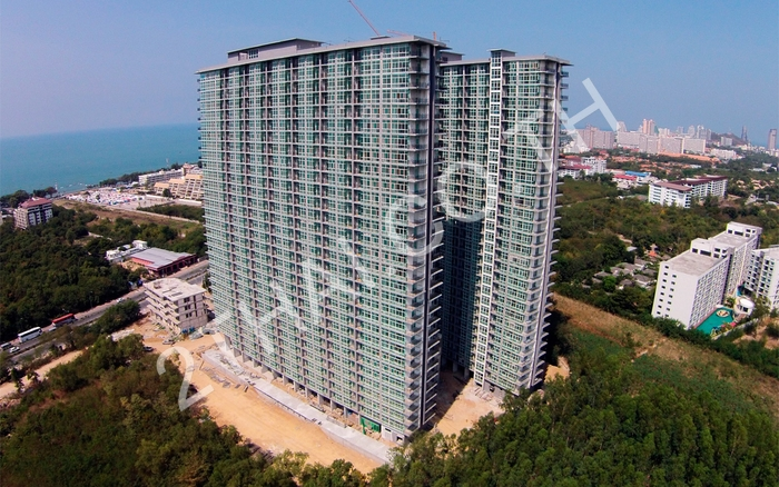 The Grand AD Jomtien Beach Pattaya, พัทยา, จอมเทียน - photo, price, location map