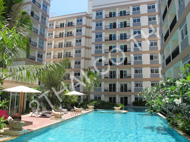 Park Lane Jomtien Resort, พัทยา, จอมเทียน - photo, price, location map