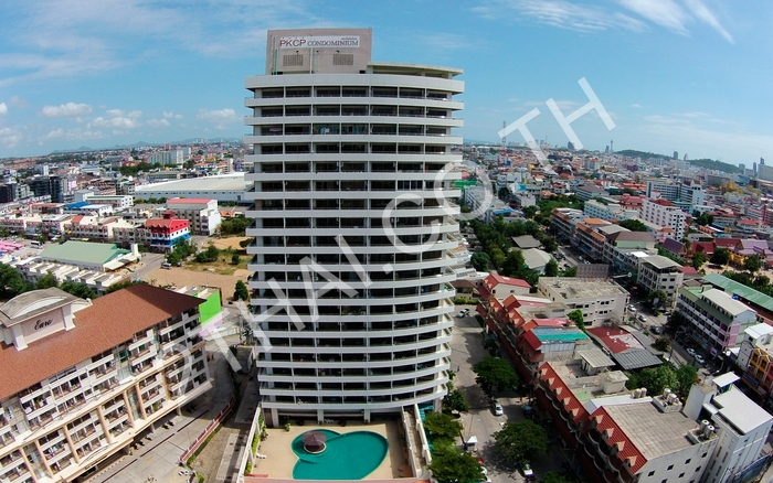 PKCP Condominium Pattaya, พัทยา, พัทยาใต้ - photo, price, location map