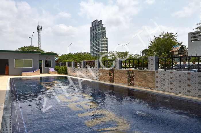 Trio Gems Condominium, พัทยา, จอมเทียน - photo, price, location map