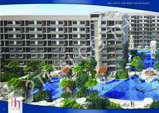 Arcadia Beach Continental, พัทยา, จอมเทียน - photo, price, location map