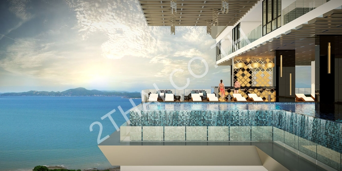 Diamond Tower Pattaya, พัทยา, พระตำหนัก - photo, price, location map