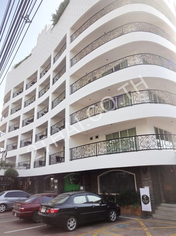 Tara Court Condominium, พัทยา, พระตำหนัก - photo, price, location map
